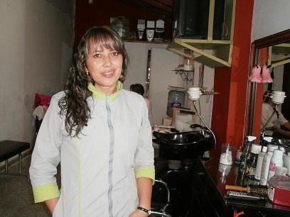 Luz Yaneth