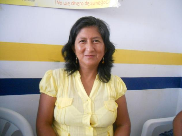 Nedda Leonor