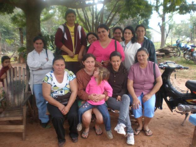 La Amistad Group