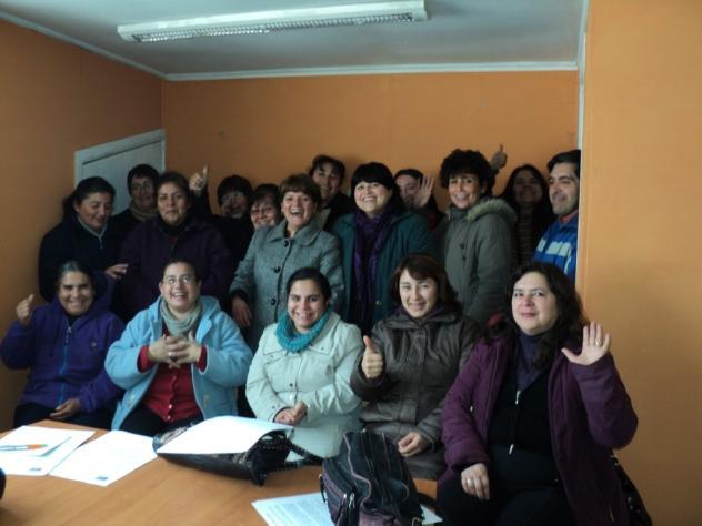 Orilla Del Itata Group