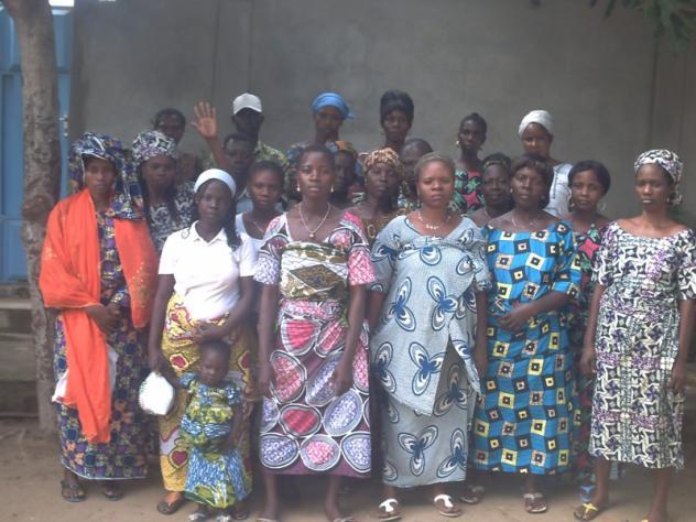 Edjromahou Group