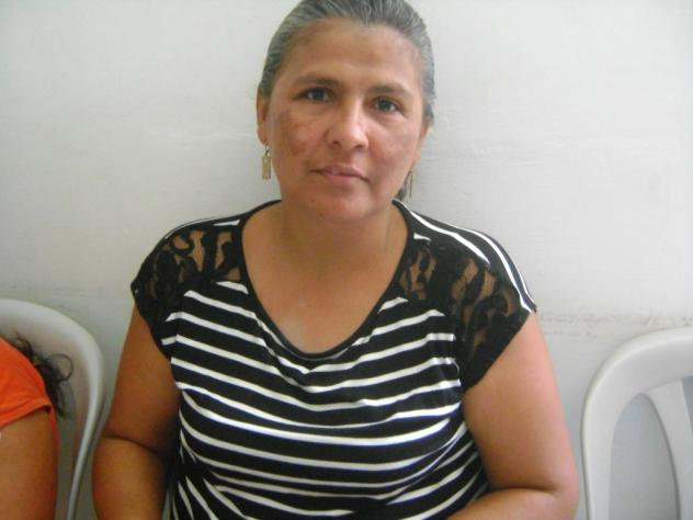 Elina Cleofa