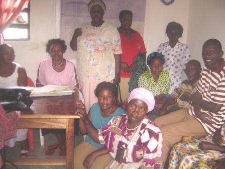 Tusuubira Women's Group