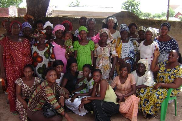 Apresse Doumassou Group