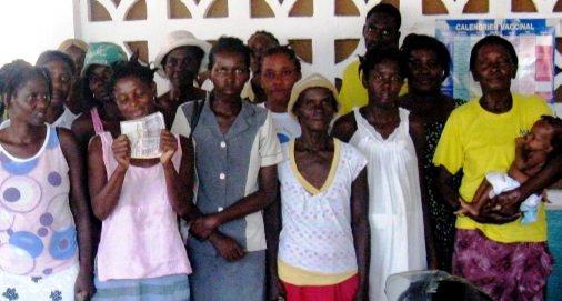 Nahomie De Danda Group