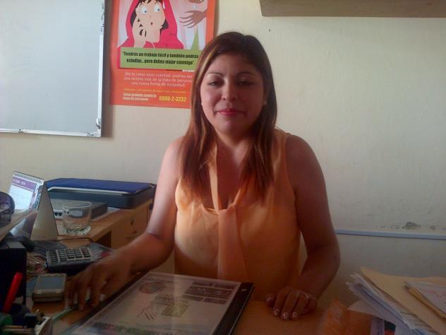 Merly Yasmin
