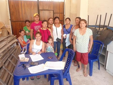 74-Las Positivas Group