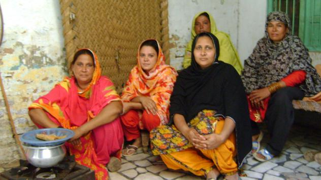 Razia Begum Group