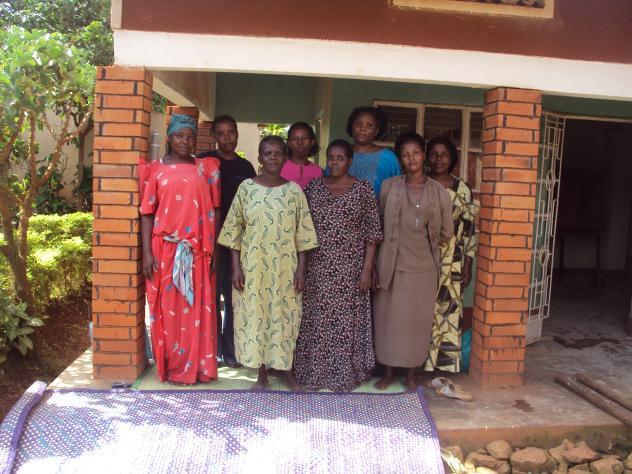 Twegatte Women's Group, Kampala