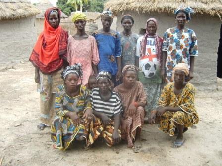 Benkadi Iii Group