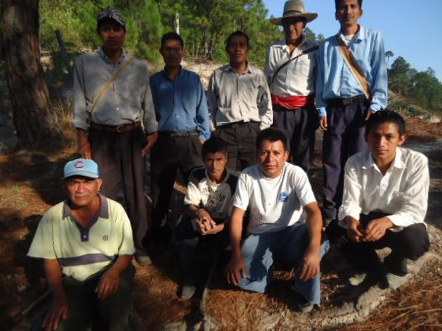 Aguilar Group