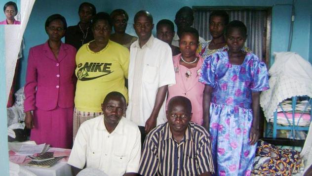 Itojo Twimukye Group, Ntungamo