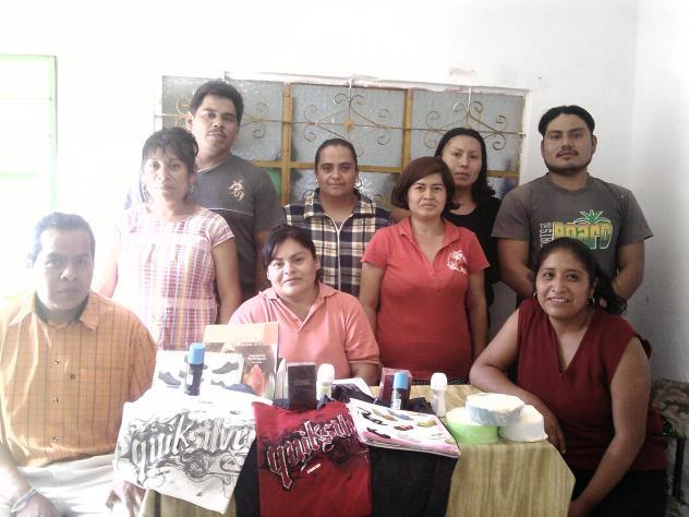 Santurios Group