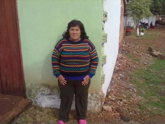 Ramona Ignacia