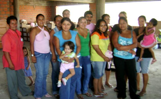 Las Poderosas Group