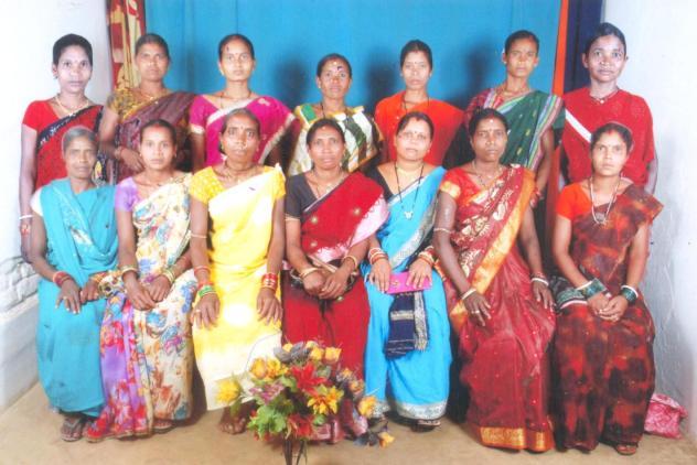 Nila Maa Shg Group