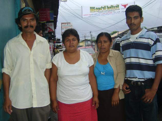 Los Almendros Del Coyolar Group
