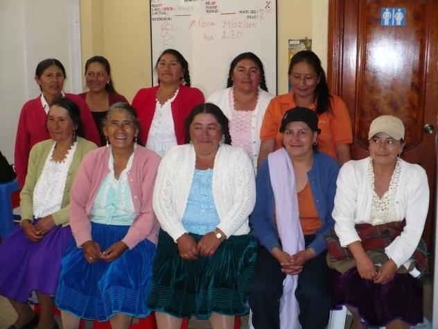 Zhizho (Cuenca) Group