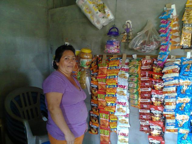 Juana Maximina