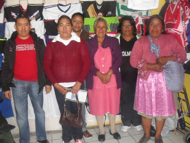 La Huerta Group