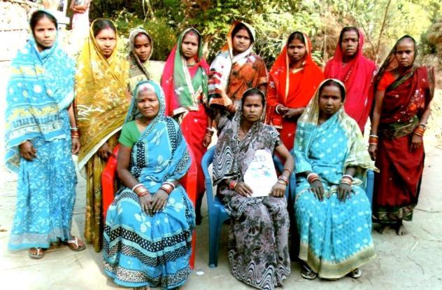 Maa Mangala Self Help Group