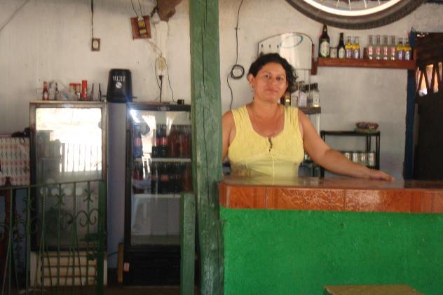 Jamileth Del Rosario