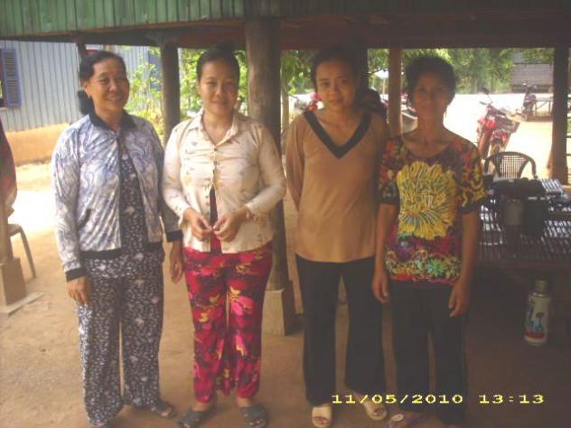 Kheng's Group