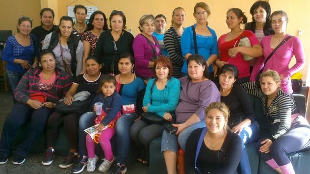 Emprendedoras De Villa Bonita Group