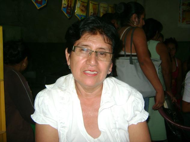 Nanci Judith