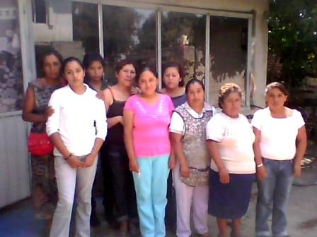 Chicas Dulces Group