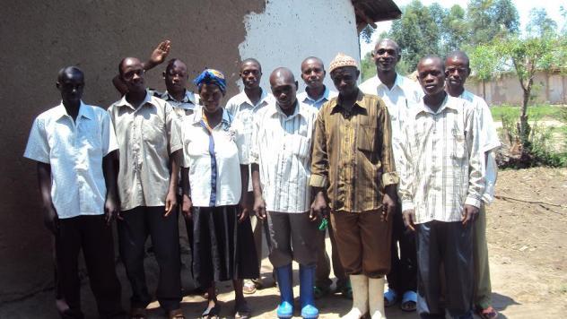 Kameme Bakyara Kweterana, Kihihi Group