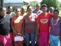 Ana Simone Fiso's Group