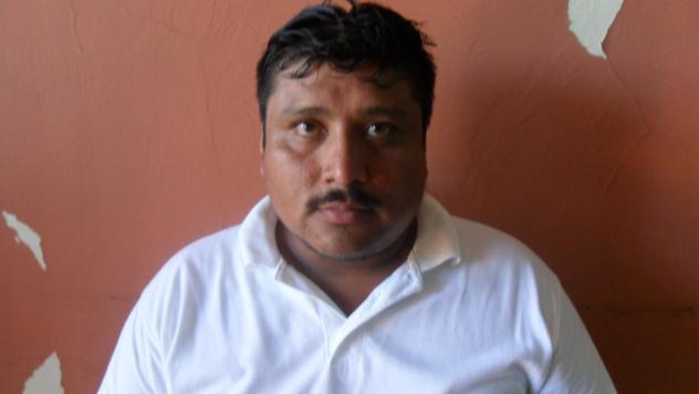 Adrian José