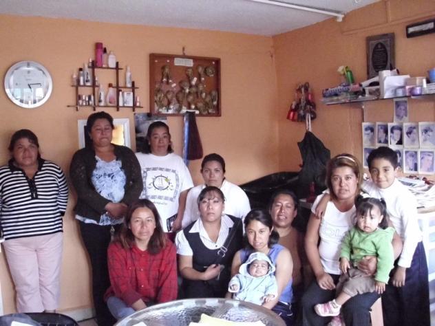 Llena De Amor Group
