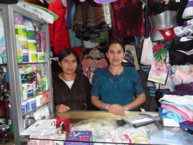 Dúo Luz Del Campo Group