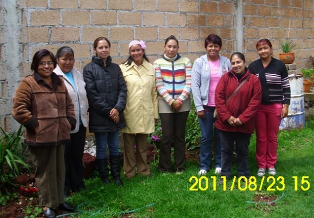 Las Nochebuenas Group