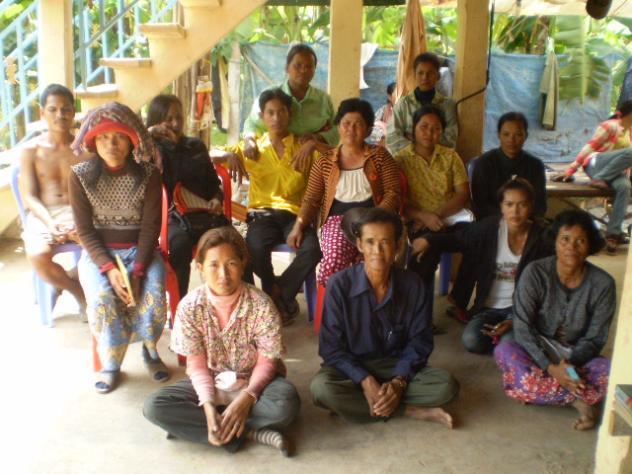 Va's Group