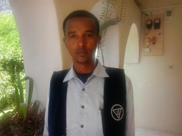 Abshir Abdirhaman