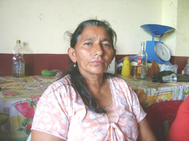 Graciela Margarita