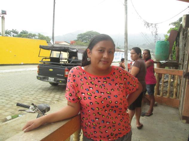 Vanessa Beatriz
