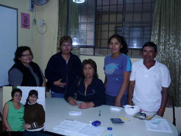 Virgen De Guadalupe De Santa Clara Group
