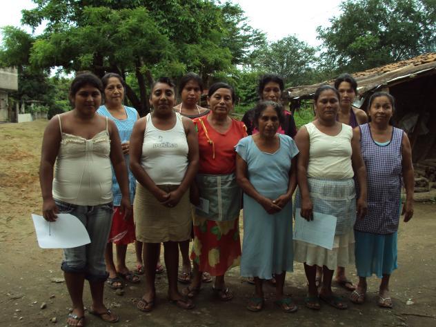 El Ciruelito Group