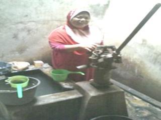 Siti Mukadamah
