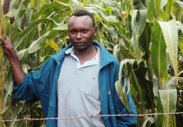 Peter Gikonyo