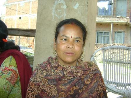 Chanta Devi