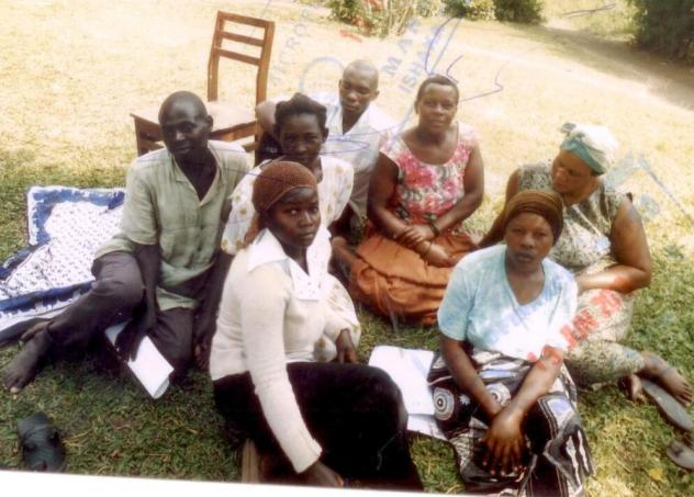 Kichwamba Group