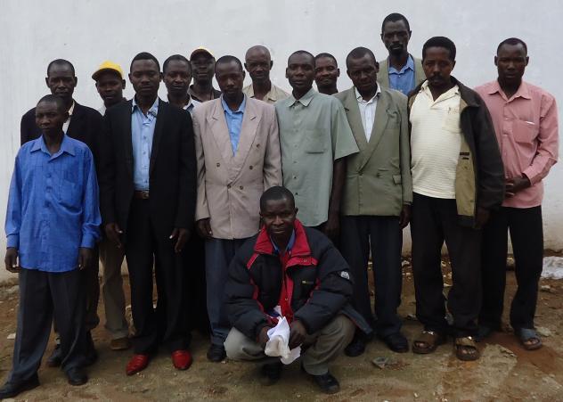Kyenzigye Group