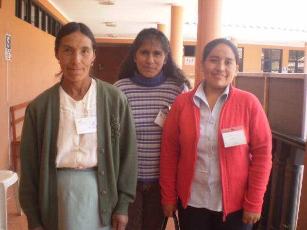 Marisol, Delfina Y Olga Group
