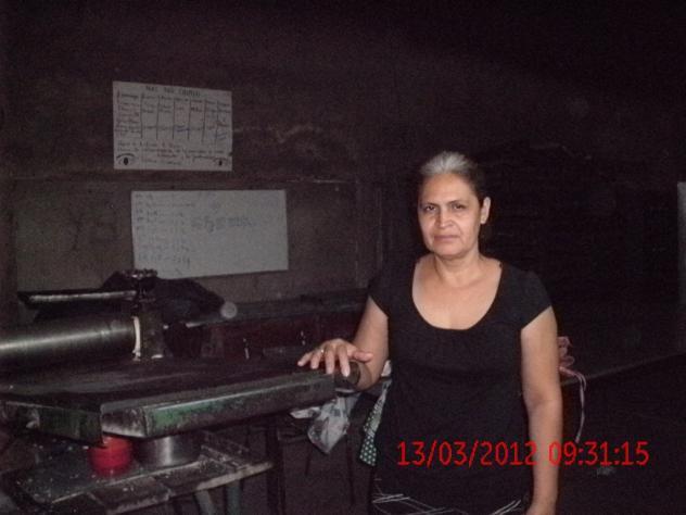 Mayra Rosa