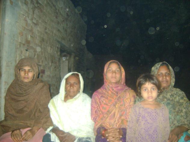 Yasmeen Liaqat Ali Group